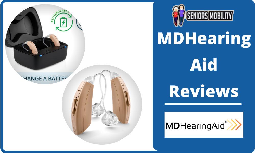MD Hearing Aid Reviews