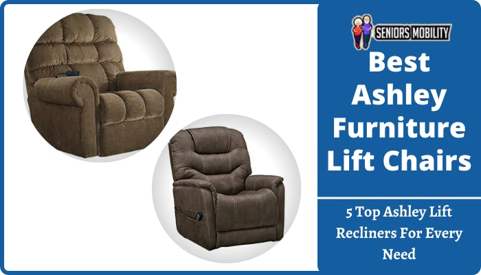 Best Ashley Furniture Lift Chairs