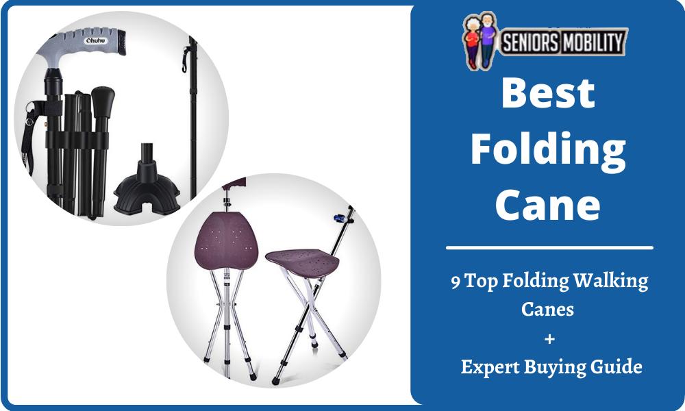 Best Folding Cane