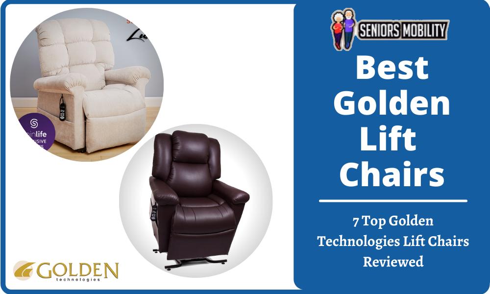 Best Golden Lift Chairs