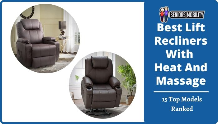 Best Lift Recliners With Heat And Massage