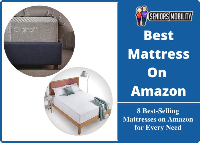 Best Mattress On Amazon