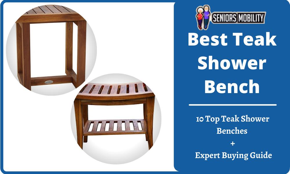Best Teak Shower Bench