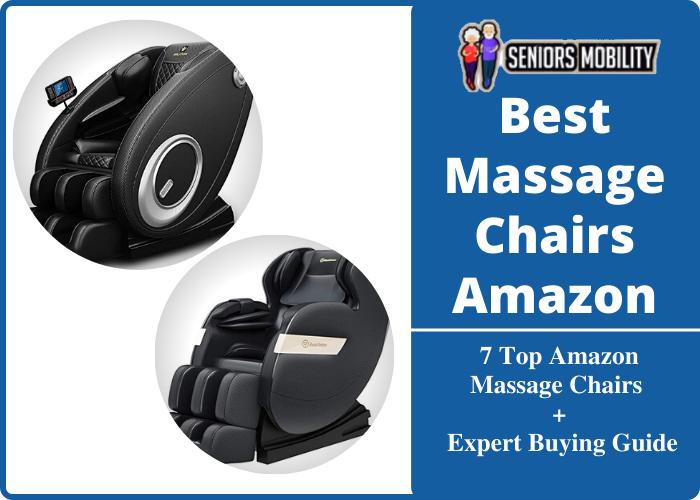 Best Massage Chairs Amazon