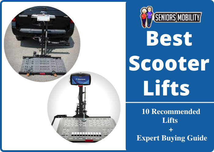 Best Scooter Lifts