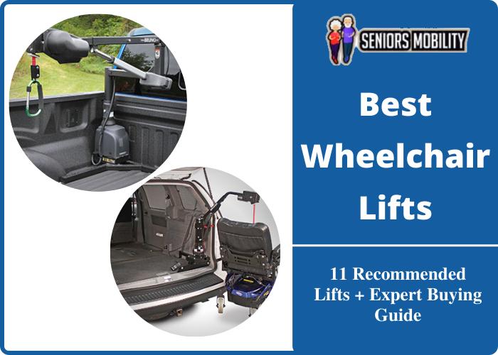 Best Wheelchair Lifts
