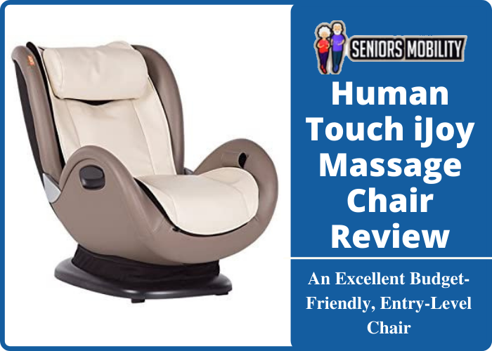 Human Touch iJoy Massage Chair Review