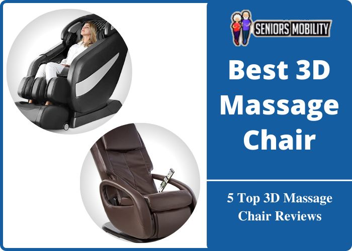 Best 3D Massage Chair