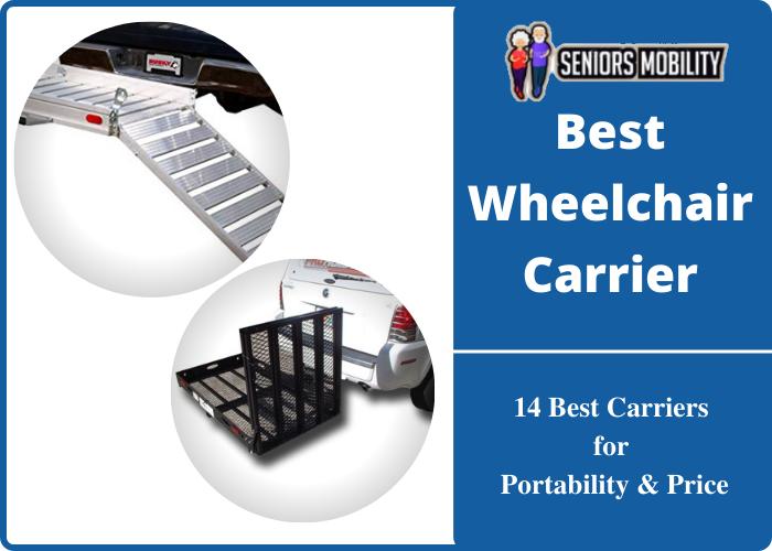 Best Wheelchair Carrier