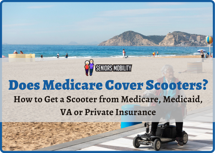 Does Medicare Cover Scooters