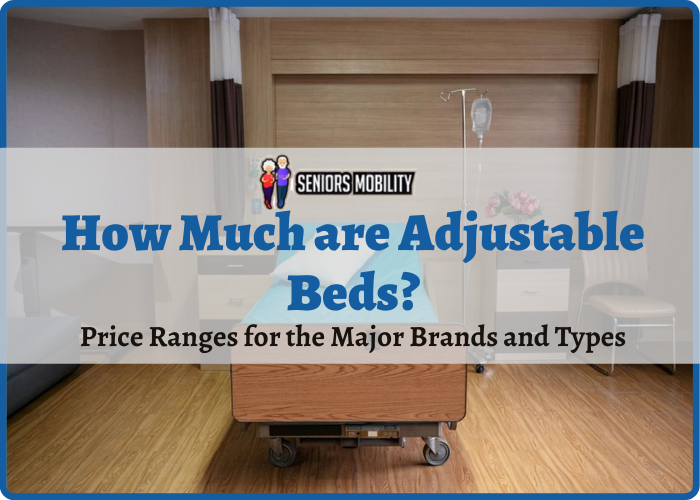 How Much are Adjustable Beds