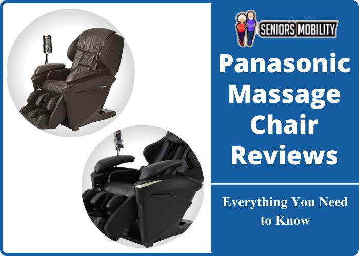 Panasonic Massage Chair Reviews